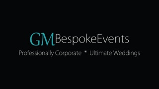 GM Bespoke Events